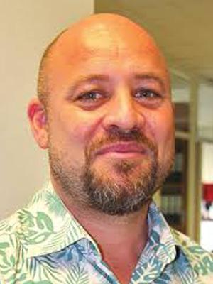 Malcolm Bossley
