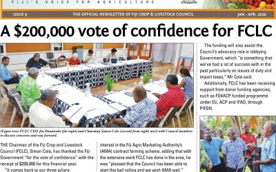A $200,000 vote of confidence for FCLC